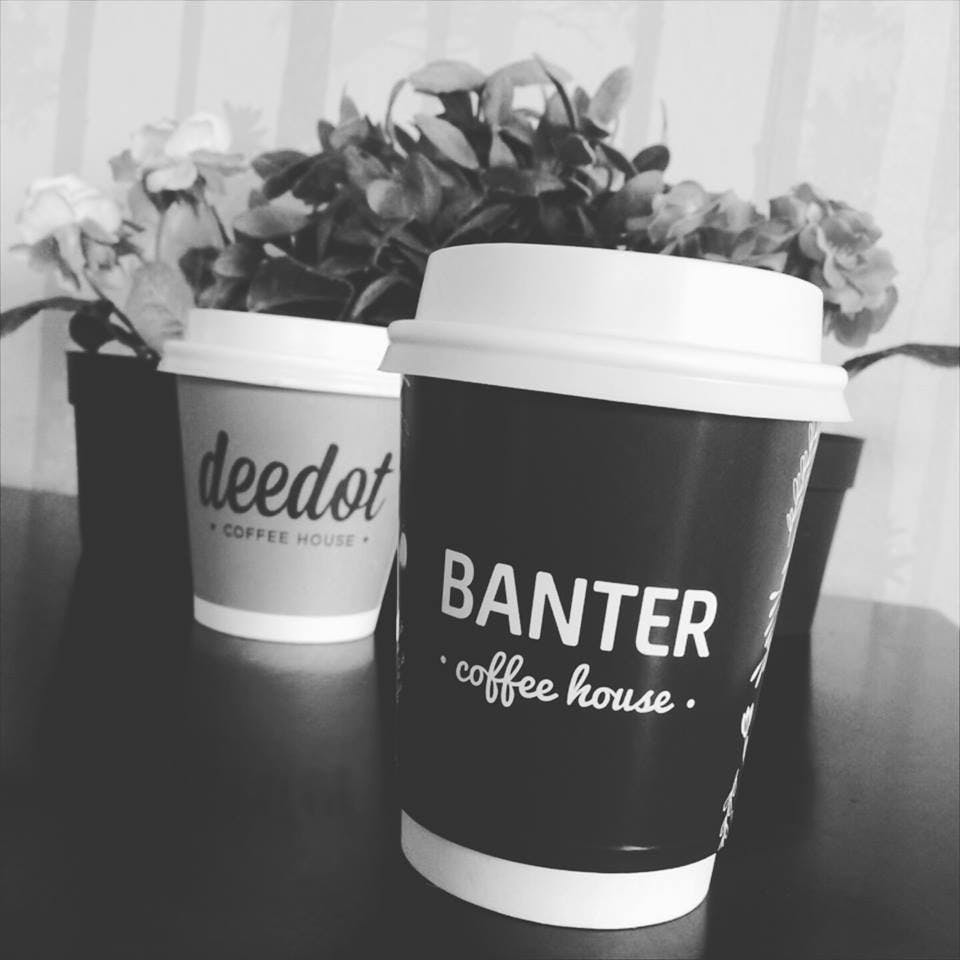 Banter Coffee House - Accommodation Fremantle