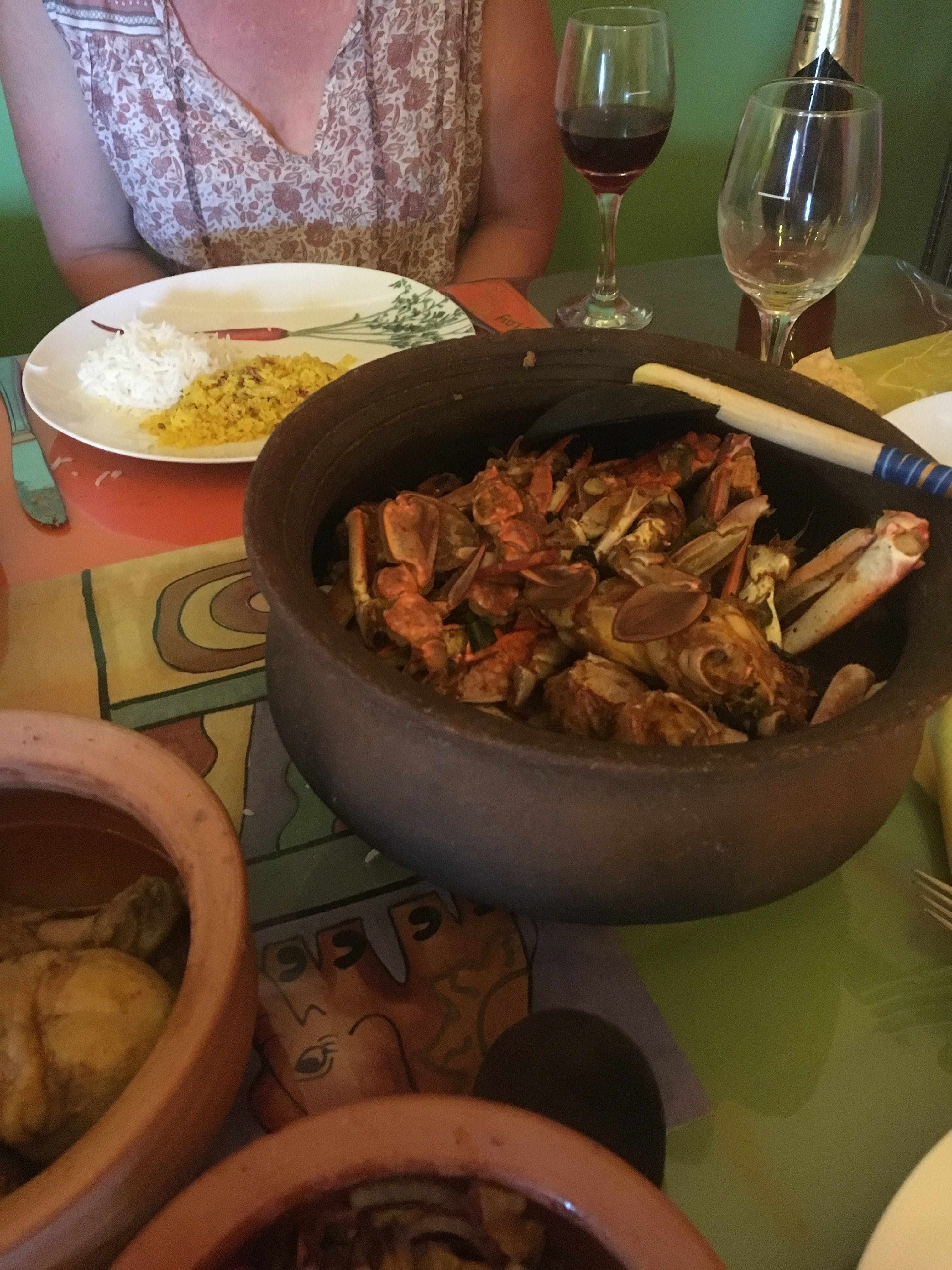 Claypot Curry House - Accommodation Fremantle