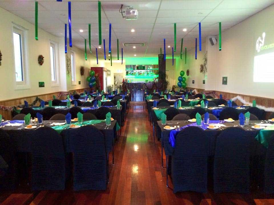 Zambrero Shepparton - Accommodation Fremantle