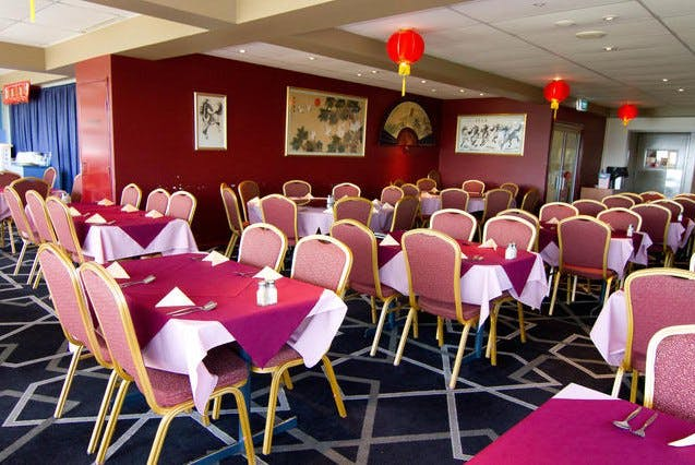 Greenwell Point Chinese Restaurant - Accommodation Fremantle