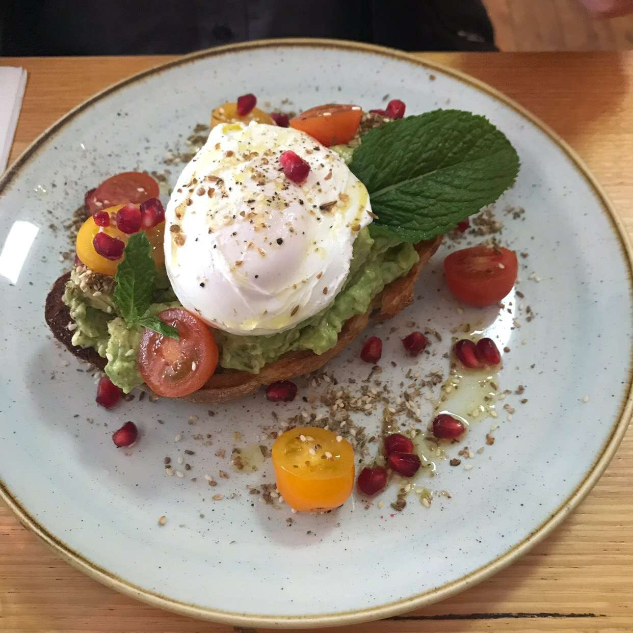 The Tall Poppy Cafe - Accommodation Fremantle