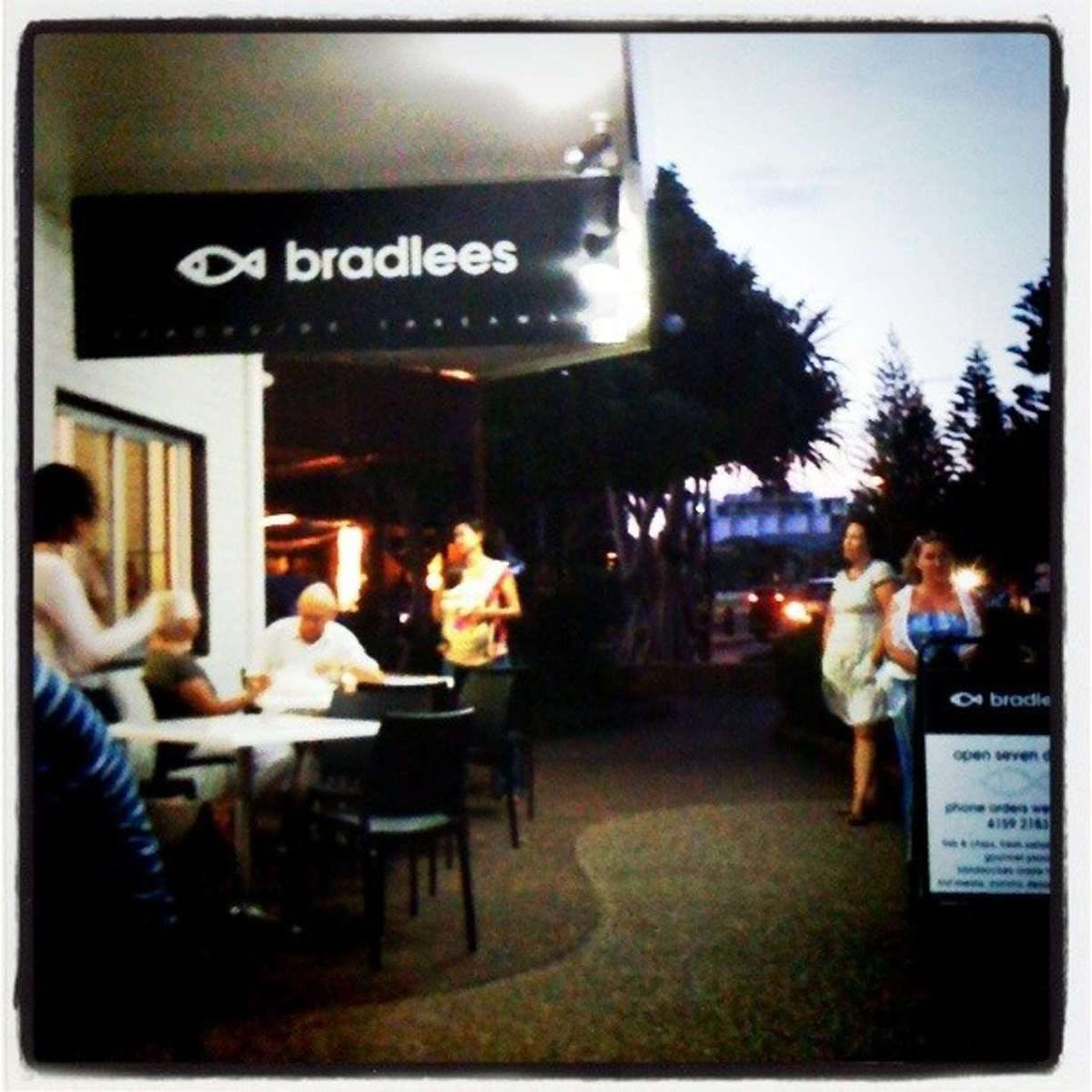 Bradlees on the Beach - Accommodation Fremantle