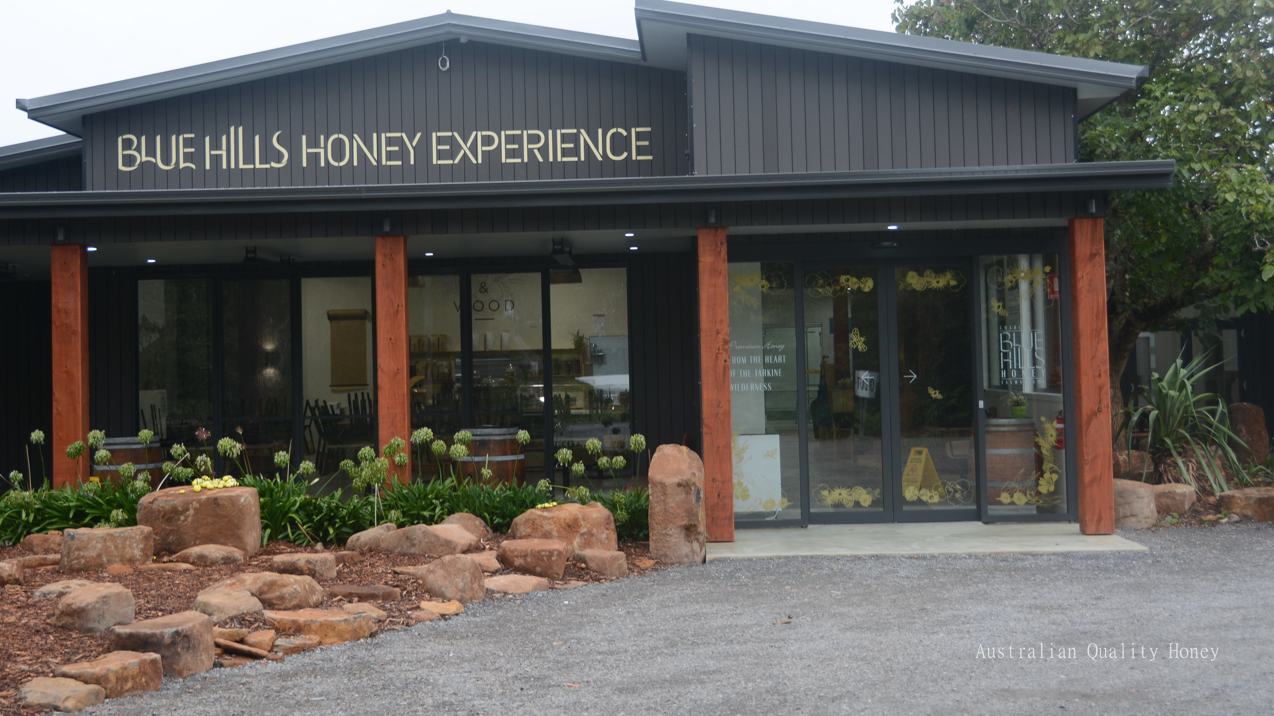 Blue Hills Honey - Accommodation Fremantle