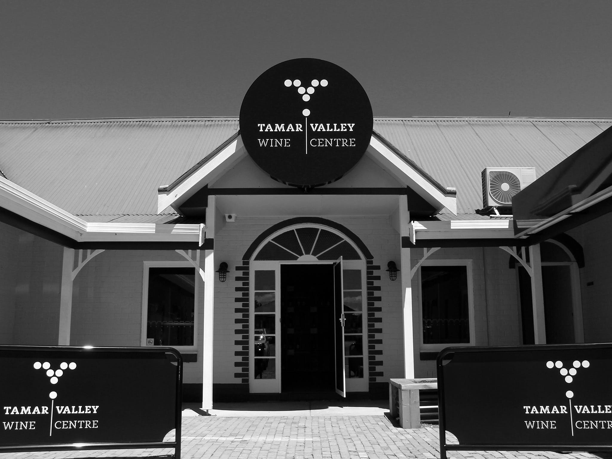 Tamar Valley Wine Centre - Accommodation Fremantle