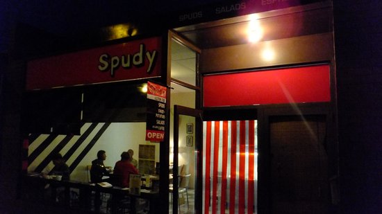 Spudy - Accommodation Fremantle