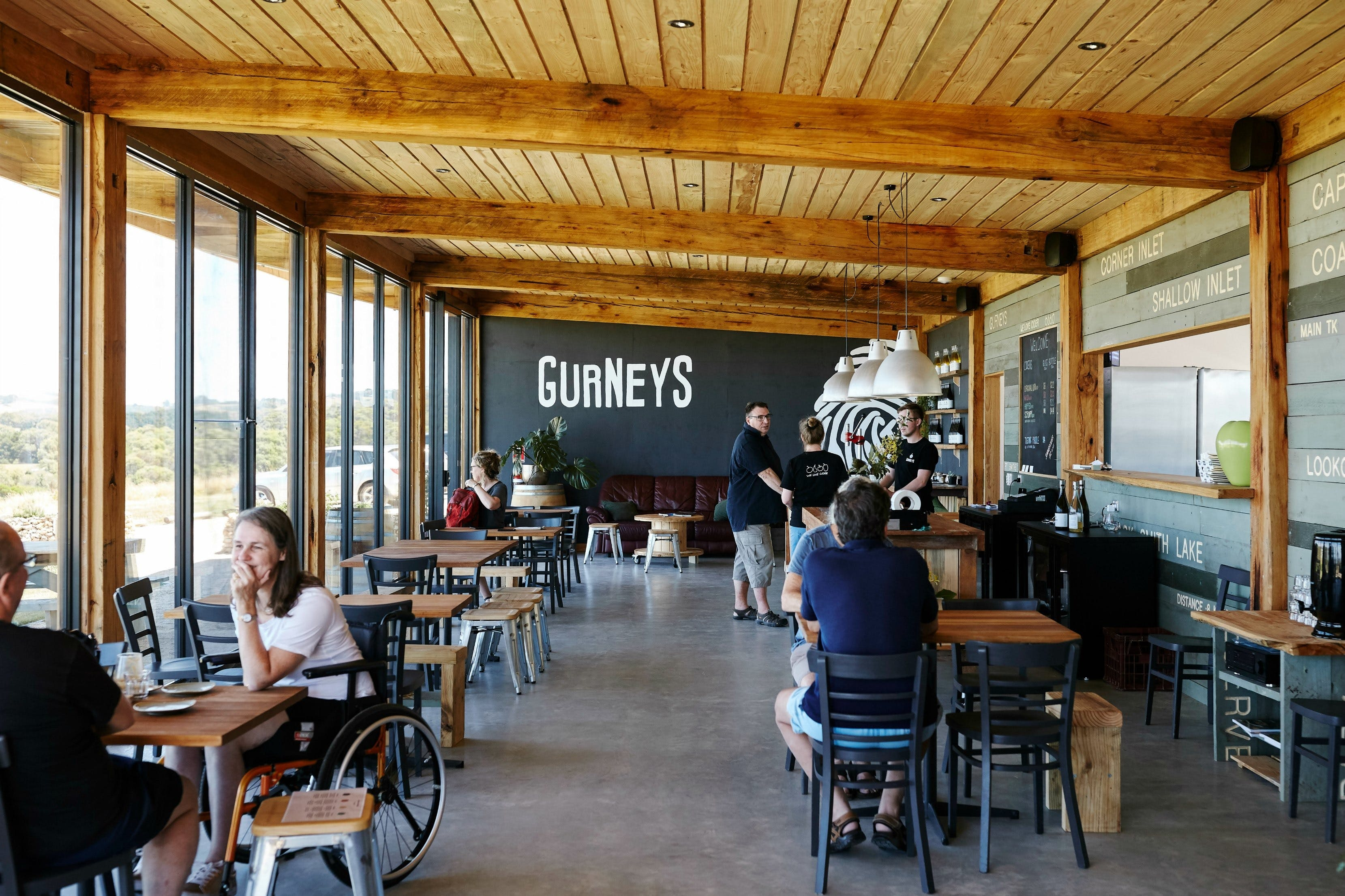 Gurneys Cider - Accommodation Fremantle