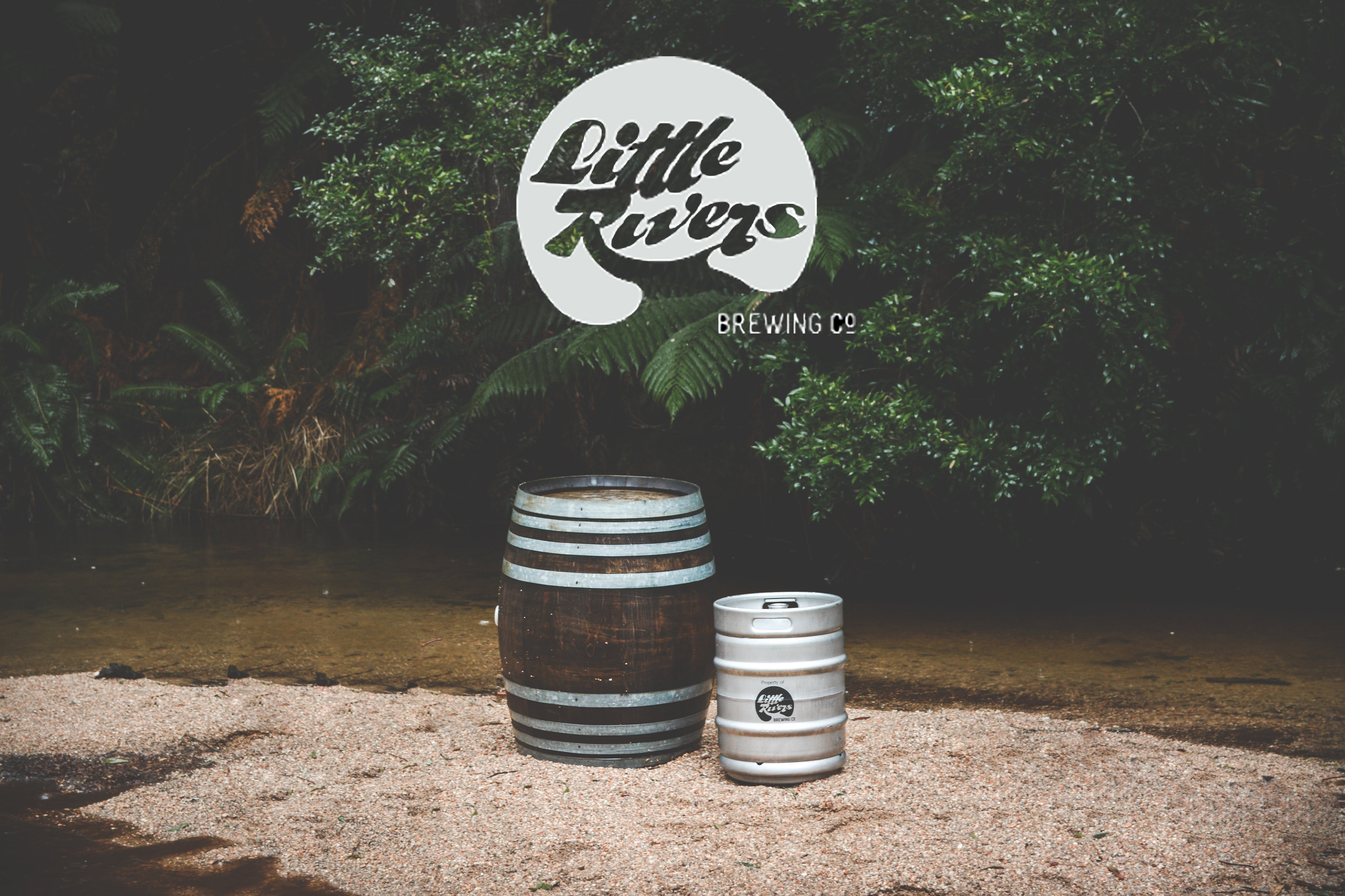 Little Rivers Brewing Co. - Accommodation Fremantle