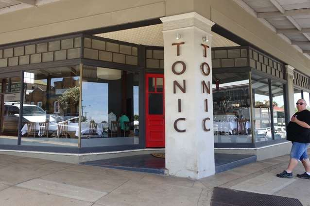 Tonic - Accommodation Fremantle