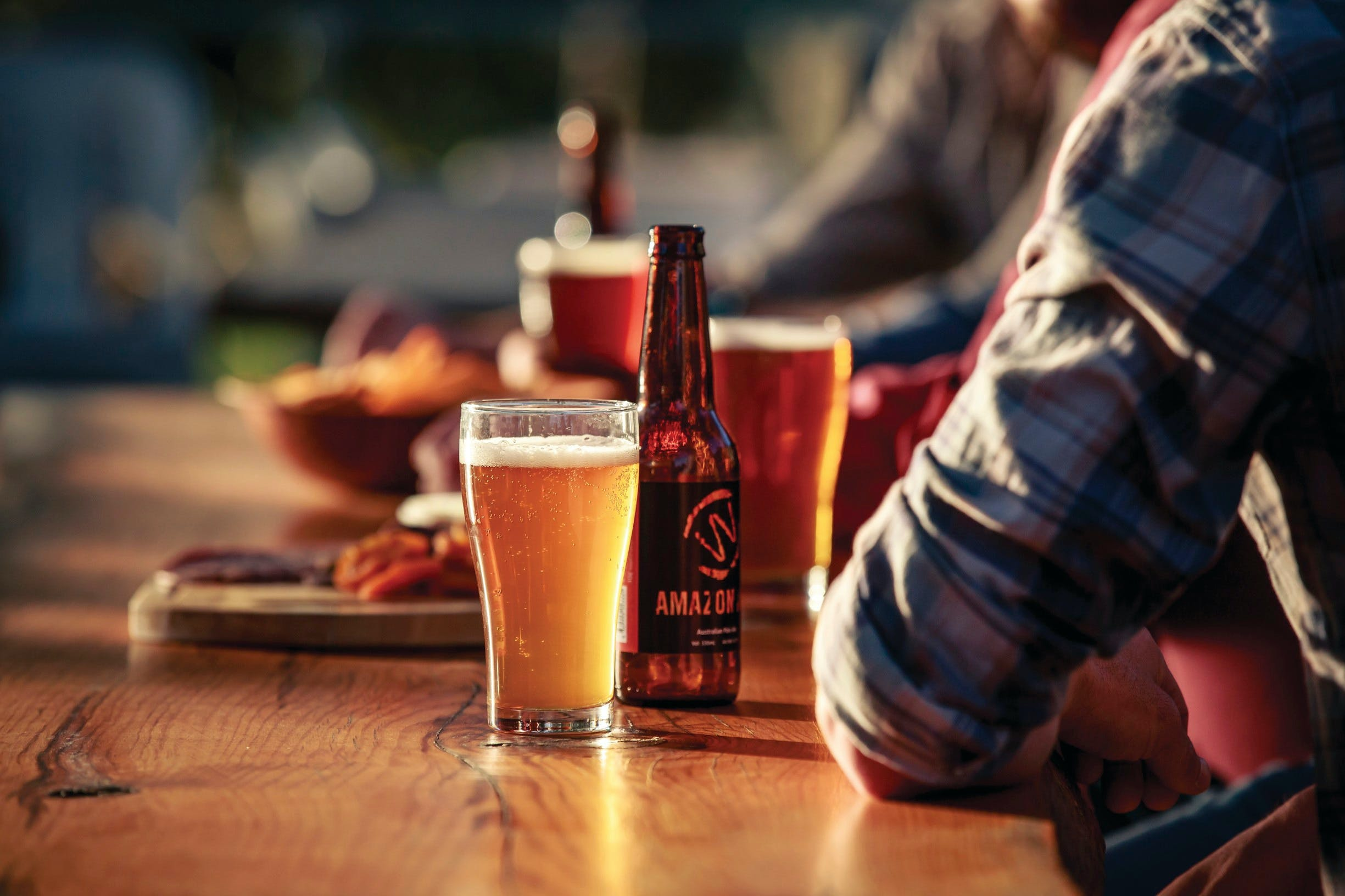 Wilkadene Woolshed Brewery - Accommodation Fremantle