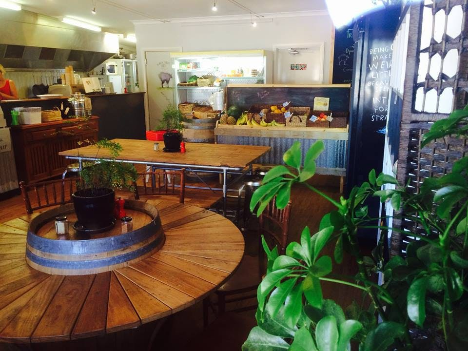 Black Sheep Deli - Accommodation Fremantle