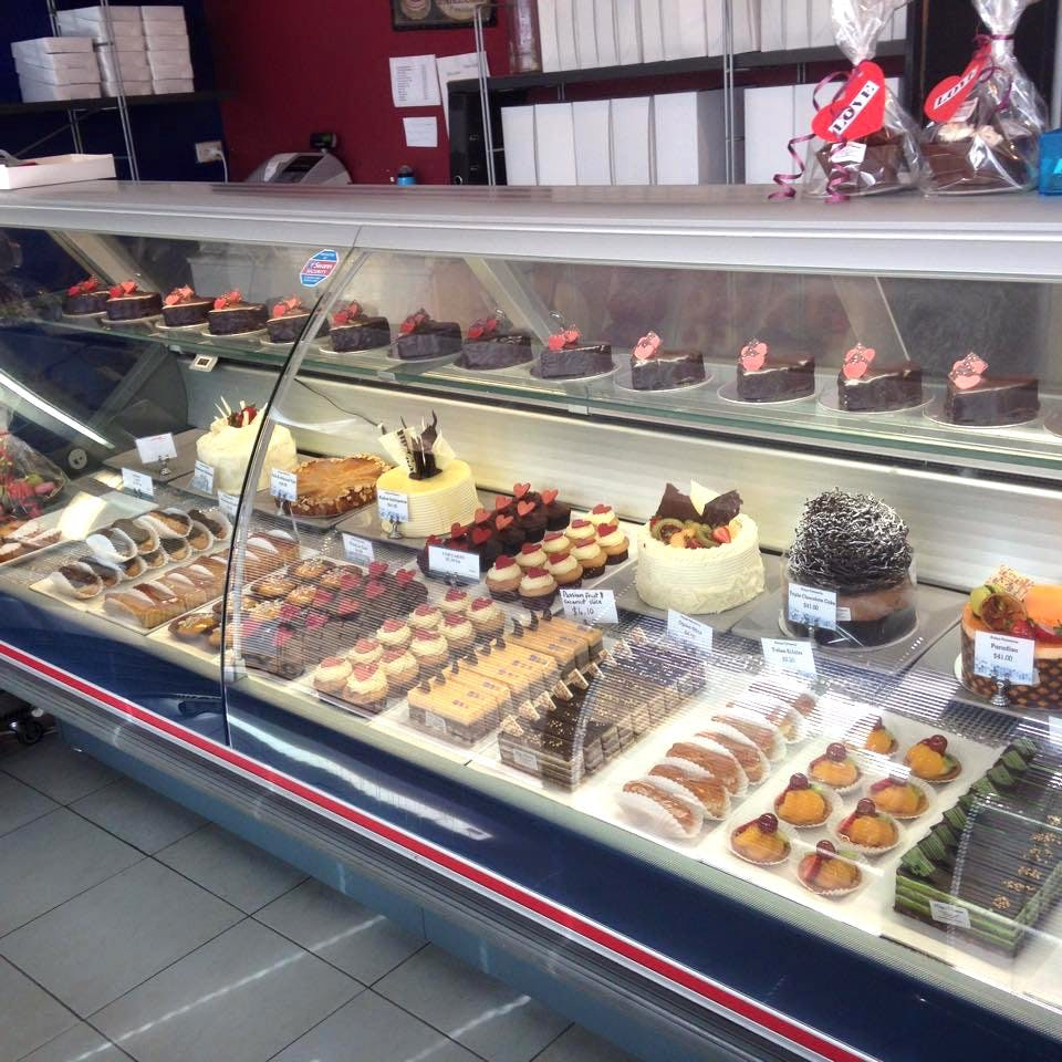Ruby's Patisserie - Accommodation Fremantle
