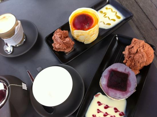 Mayfield Patisserie  Chocolates - Accommodation Fremantle