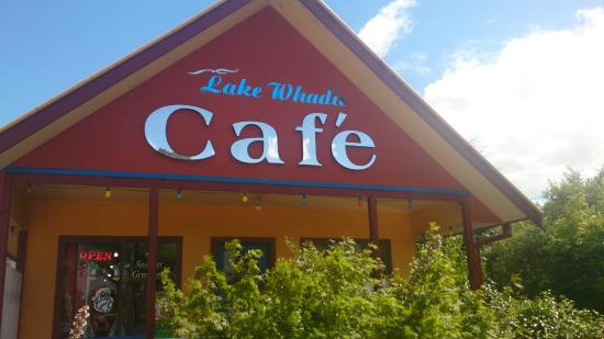 Lake Whadie Cafe - Accommodation Fremantle