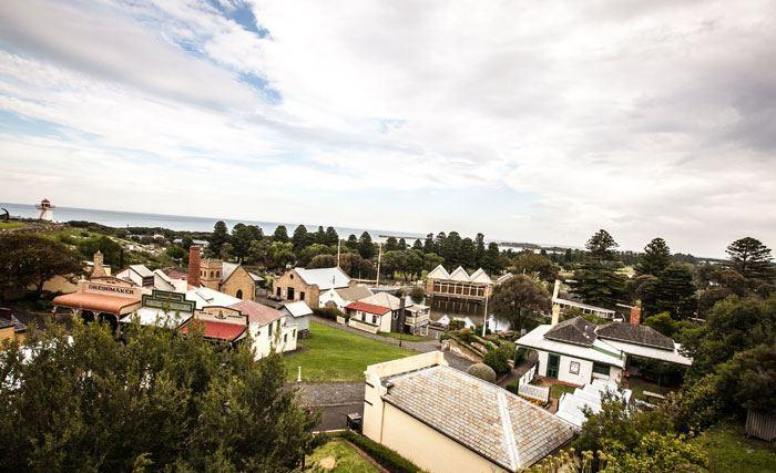 Pippies by the Bay - Accommodation Fremantle