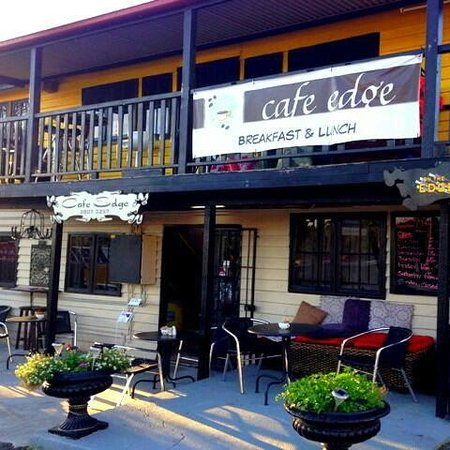 Cafe Edge - Accommodation Fremantle
