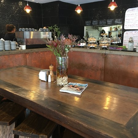Roma Bar Cafe - Accommodation Fremantle