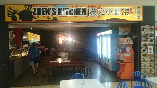 Zhen's Kitchen - Accommodation Fremantle