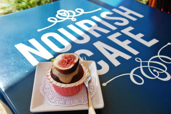 Nourish Cafe - Accommodation Fremantle