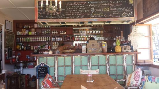Sea Gypsy Cafe - Accommodation Fremantle