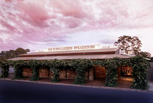 The Overlanders Steakhouse - Accommodation Fremantle