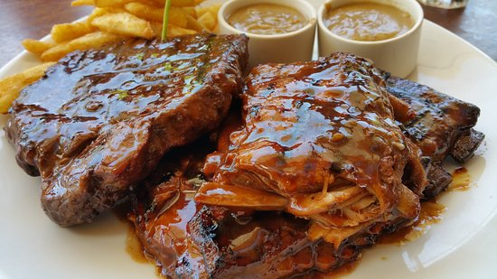 Ribs and Rumps - Accommodation Fremantle