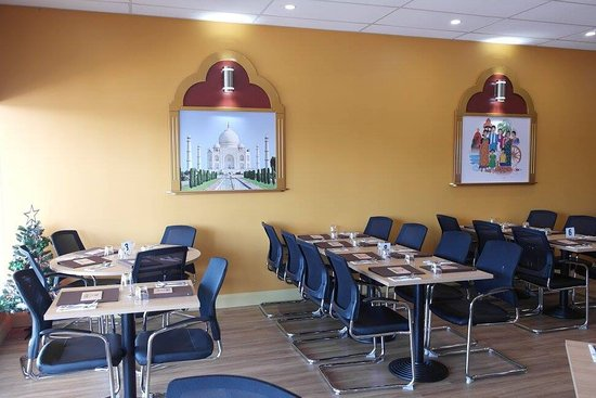 Indian Rasoi - Accommodation Fremantle