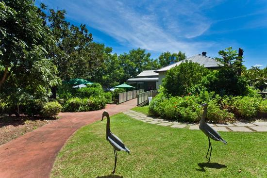 Eltham Valley Pantry - Accommodation Fremantle