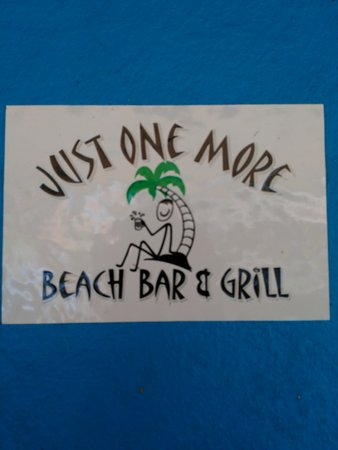 Just One More Beach Bar  Grill - Accommodation Fremantle