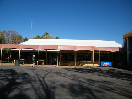 Erldunda Roadhouse - Accommodation Fremantle