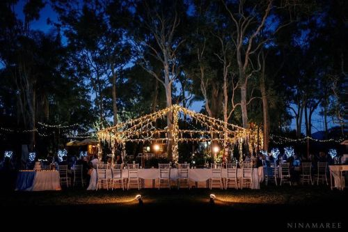 Penny Lane Gardens Restaurant  Function Centre - Accommodation Fremantle