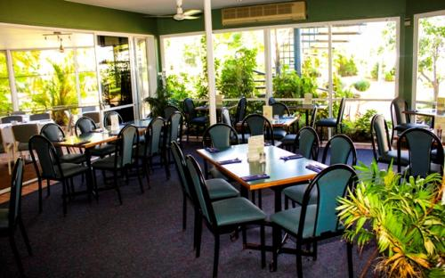 KBRs Licensed Restaurant - Accommodation Fremantle