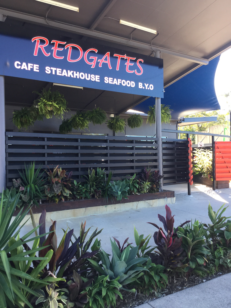 Redgates Caf Steakhouse Seafood - Accommodation Fremantle
