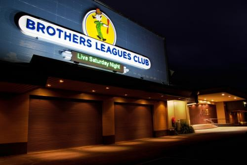 Brothers Leagues Club Innisfail - Accommodation Fremantle