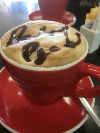 Busy Bee Cafe - Accommodation Fremantle