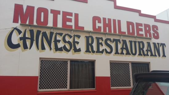 Childers Chinese Restaurant - Accommodation Fremantle