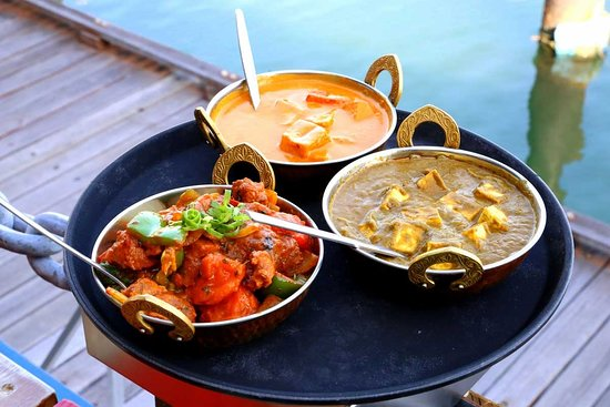 Exotic North Indian Cuisine - Accommodation Fremantle