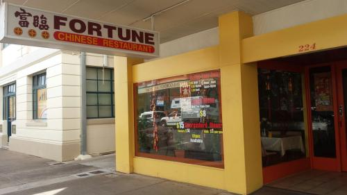 Fortune Chinese Restaurant - Accommodation Fremantle