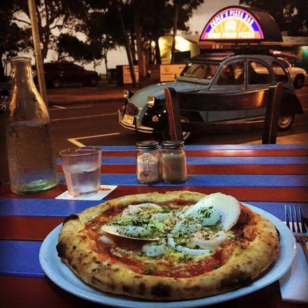 Paolos Pizza Bar - Accommodation Fremantle