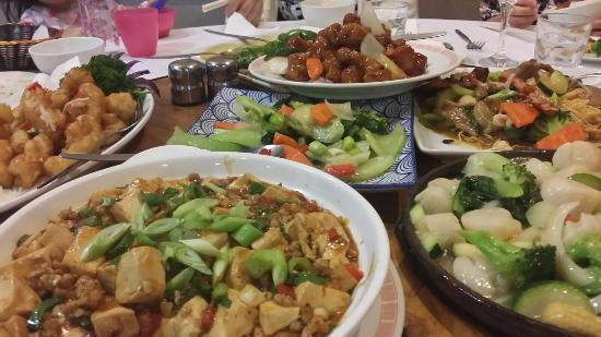 Shang Court Chinese Restaurant - Accommodation Fremantle