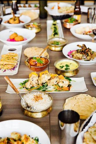 Roshni Fine Indian Cuisine - Accommodation Fremantle