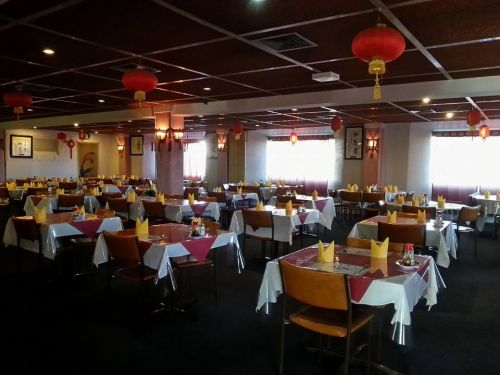 Red Lantern Chinese Restaurant - Accommodation Fremantle