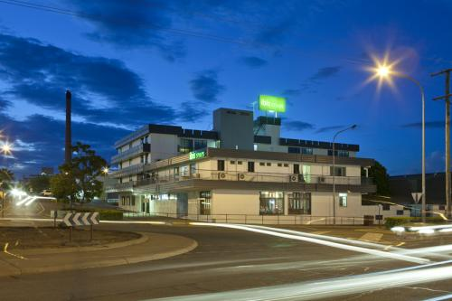 Ibis Styles Mount Isa Verona - Accommodation Fremantle