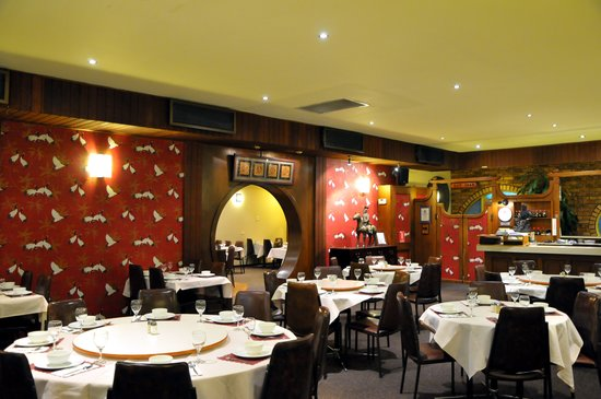 Canton Chinese Restaurant - Accommodation Fremantle