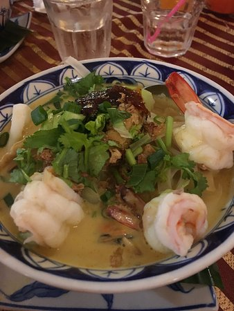 Nam Yeng Vietnamese Thai Food - Accommodation Fremantle