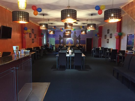 Spice Hub Indian Cuisine - Accommodation Fremantle