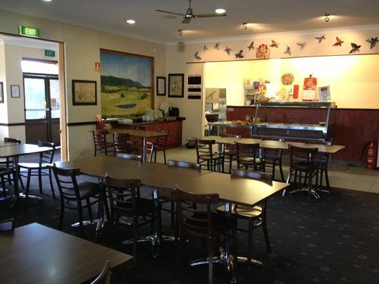 Bushland Tavern Chinese Restaurant - Accommodation Fremantle