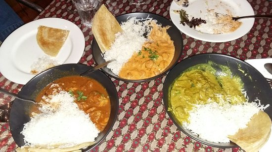 Curries  More - Accommodation Fremantle