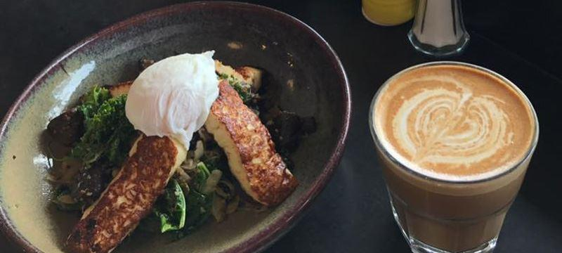 Cafe Macquarie - Accommodation Fremantle