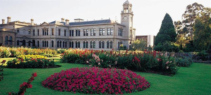 Albert Park Hotel - Accommodation Fremantle