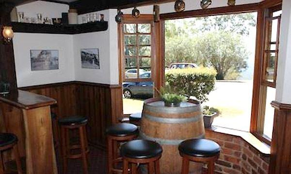 Montville Cafe Bar and Grill - Accommodation Fremantle
